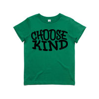 Choose Kind by Brisbane Hand Lettering  (2-16 years) Thumbnail