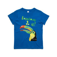 Toucan Do It by Designs by Jaimee (2-16 years) Thumbnail